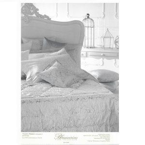 Blumarine trapunta invernale matrimoniale più due cuscini 50×50 Ornato made in italy