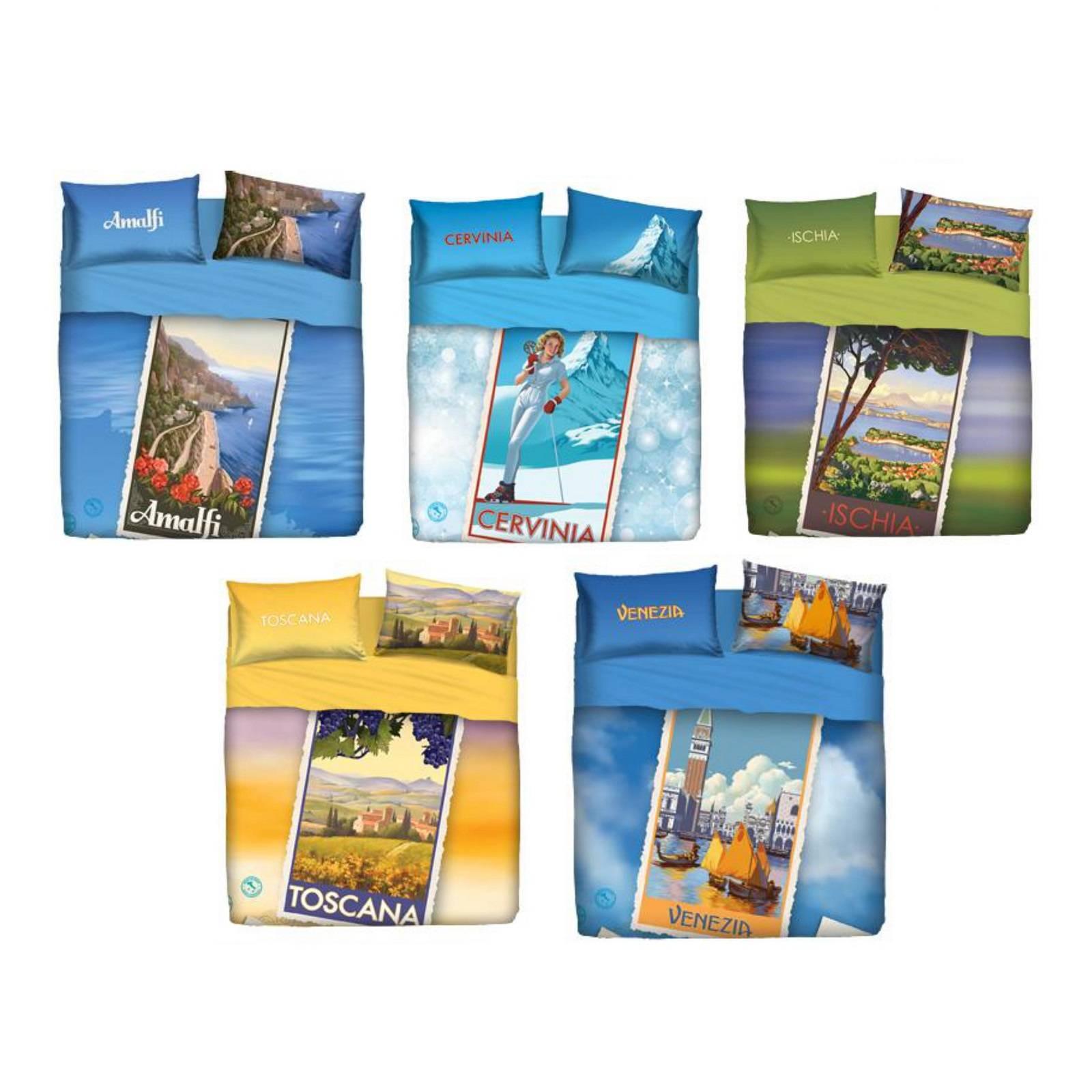 bassetti immagine lenzuola le cartoline