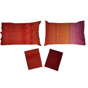 Bassetti granfoulard completo lenzuola matrimoniale disegno brunelleschi
