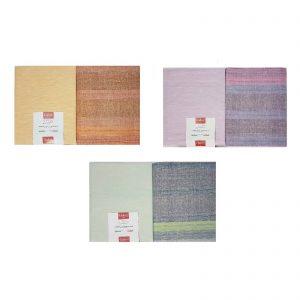 Gabel special edition completo lenzuola una piazza e mezza 100% cotone da 58 fili a centimetro quadrato made in italy