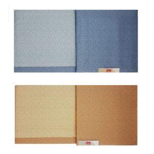 Gabel chromo satin completo lenzuola matrimoniale maxi stampato su raso di puro cotone da 120 fili al centimetro quadro made in italy