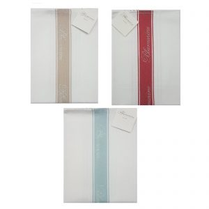 Blumarine strofinaccio canovaccio disegno pranzo cotone misura 50×70
