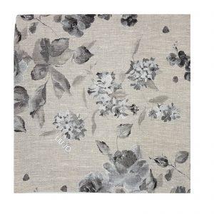 Liu Jo tovaglia 100% lino misura 140×270 made in italy