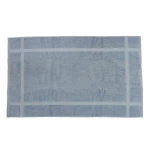 Zucchi tappeto bagno scendidoccia in 100% spugna di cotone misura cm 50×80