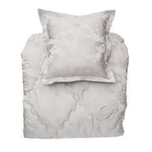 Blumarine trapunta invernale matrimoniale più due cuscini 50×50 Bohémien made in italy