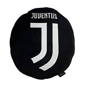F. C. Juventus nuovo logo cuscino arredo sagomato