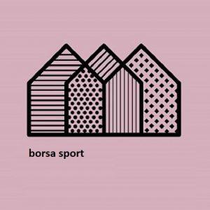 Borsa sport