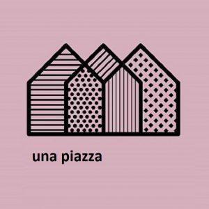 Una piazza (cm. 155x200)