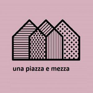 Una piazza e mezza (cm 200x200)