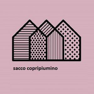 Sacco copripiumino