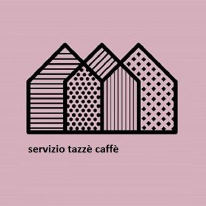 Servizio tazze caffè