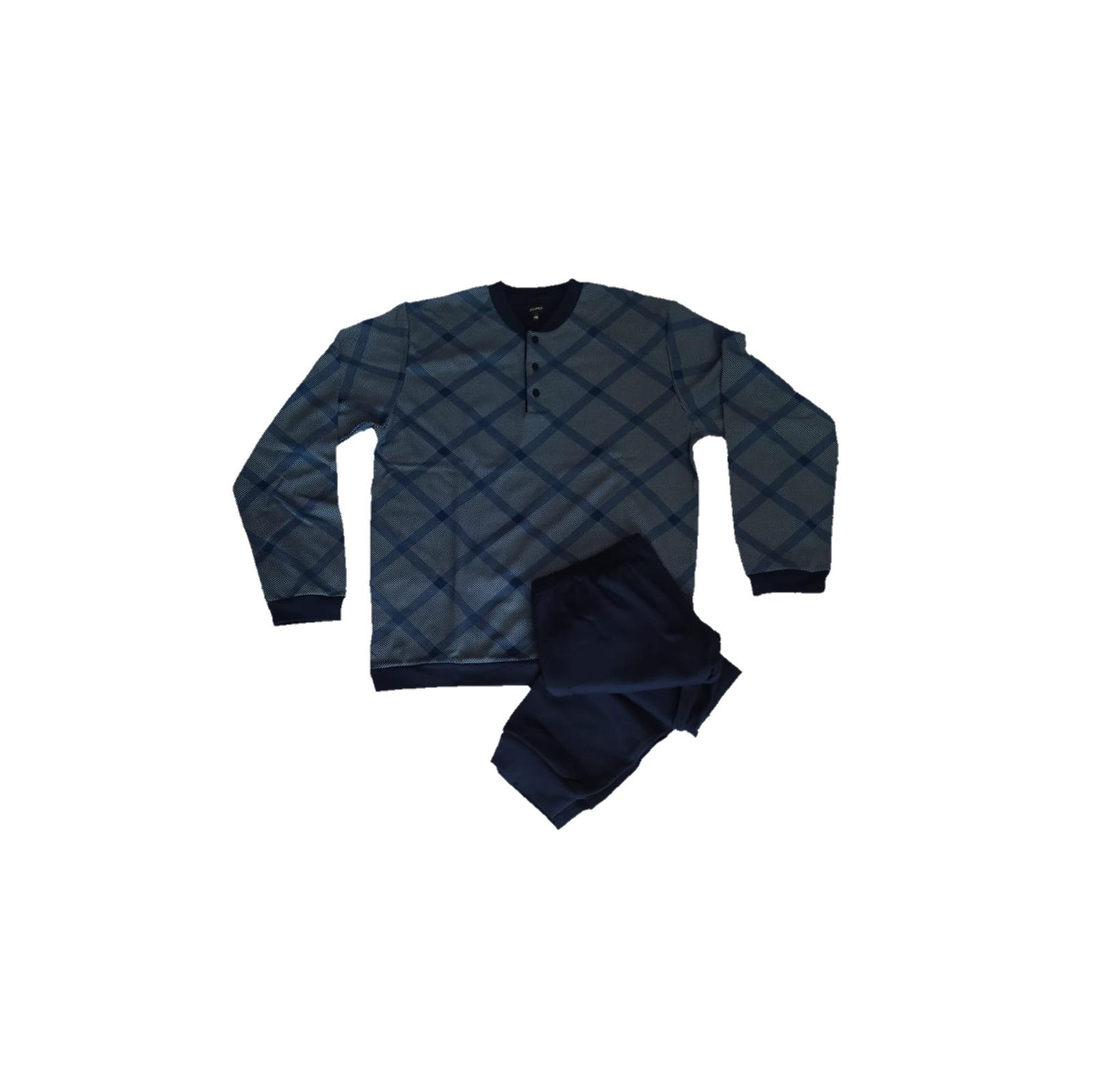 julipet pigiama cotone interlock camogli